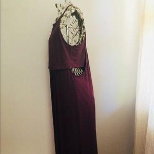 NWT Sweaty Betty London Holistic Beach Dress, L